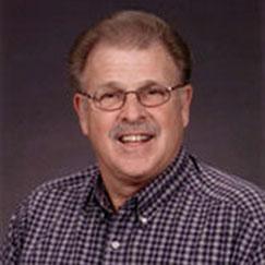 Duane Hertzler, Executive Committee