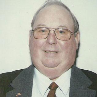 Richard McElhaney